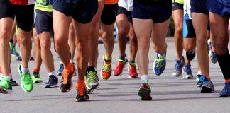 Giáo án chạy bộ để chinh phục từ 10km lên 21km trong 10 tuần tập luyện