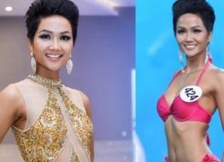 Hoa hậu H'Hen Niê chia sẻ bí quyết giữ dáng chuẩn vô cùng thú vị