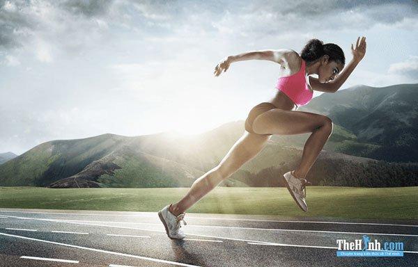 Lịch chạy bộ giảm cân 5kg trong 8 tuần cấp tốc không còn mỡ bụng
