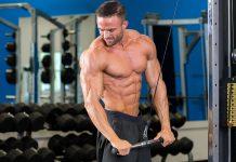 Lịch tập gym giảm cân cho nam và nữ trong 12 tuần kèm cách ăn