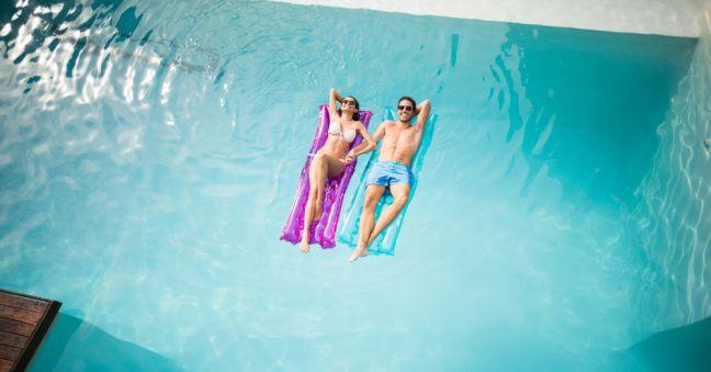 6 lợi ích khi tập thể dục dưới nước ít ai biết đến