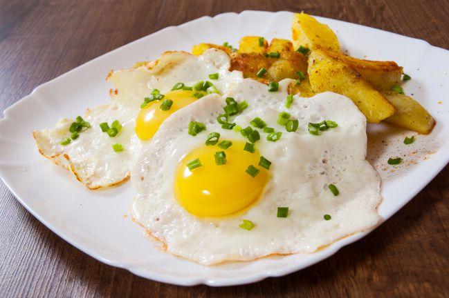 10 lợi ích từ lòng trắng trứng mà gymer chưa từng biết