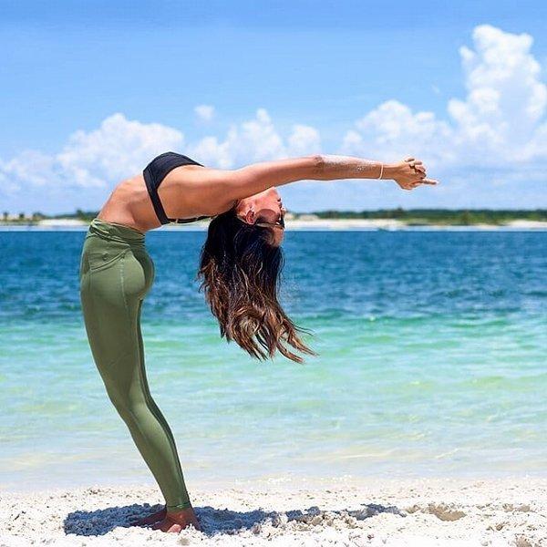 Tập Yoga có tác dụng gì. GIúp bạn cảm thấy yên binh