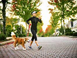 Walkactive - Cách đi bộ giảm mỡ bụng, đốt 1000 calo trong 40 phút