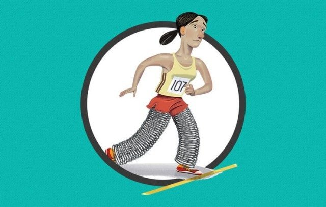 Có 7 thói quen chạy bộ này thì bạn thật sự là 1 Runner giỏi