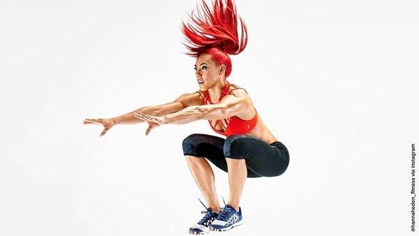 8 mẹo tập gym hiệu quả nhất từ các VĐV chuyên nghiệp