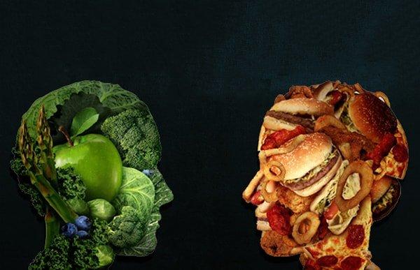 Chế độ ăn kiêng giảm cân MIND-Diet