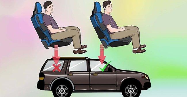 Cách trị say xe vĩnh viễn, thoải mái đi xe khách không lo buồn nôn