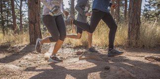 Giáo án chạy bộ Half Marathon và Marathon Trail trong 12-16 tuần