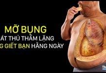 Sự nguy hiểm của mỡ bụng mà bạn cần biết để sớm khắc phục
