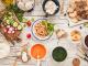 4 lý do ăn các món salad mà vẫn béo các bạn gái thường mắc phải