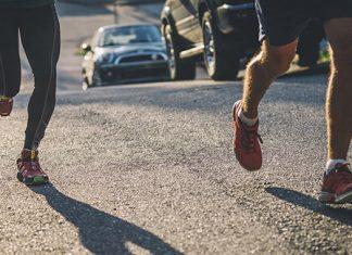 Pronation là gì ? Quan trọng trong việc chọn giày chạy bộ phù hợp