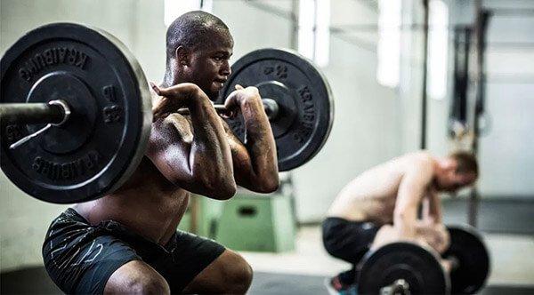 5 mẹo nhỏ giúp cải thiện khả năng tập squat của bạn tốt hơn