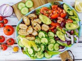 10 lý do ăn Eat Clean là lựa chọn hoàn hảo để giảm cân hiệu quả