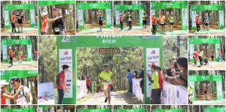 Dalat Ultra Trail 2018 - Siêu Marathon địa hình
