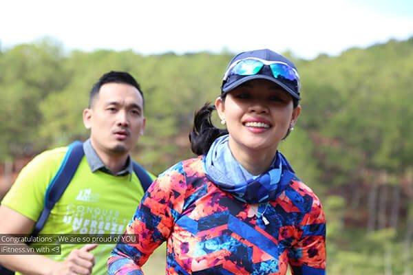 Dalat Ultra Trail 2018 - Giải siêu Marathon với những cảm xúc khó quên