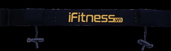 Review Dây đeo BIB iFitness - Rẻ, bền, tiện dụng và thông minh