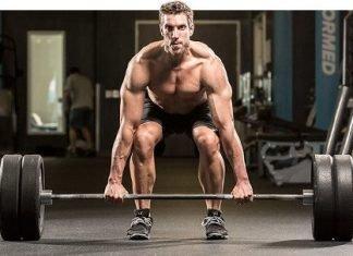 Top 8 thực phẩm bổ sung tăng cân, xả cơ khi tập gym