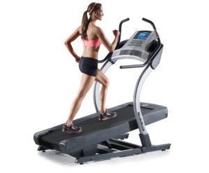 Incline Treadmill - Chạy bộ dốc