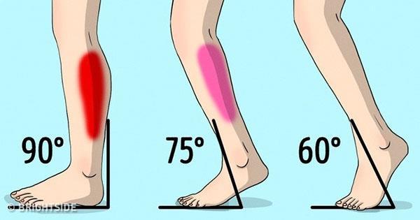 12 cách trị chuột rút bắp chân và ngón chân hiệu quả