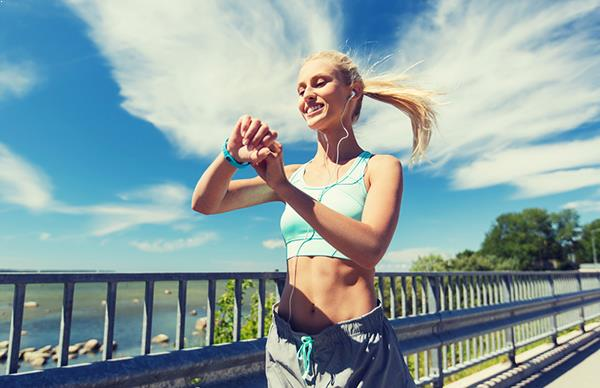 11 Lý do đồng hồ theo dõi sức khỏe là phụ kiện không thể thiếu ngày nay