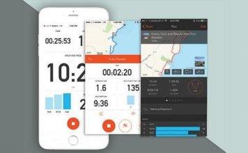 Top 12 ứng dụng đo quãng đường chạy bộ, đạp xe...trên động tốt nhất