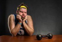 Vì sao tập thể dục không có kết quả, đây chính là lý do