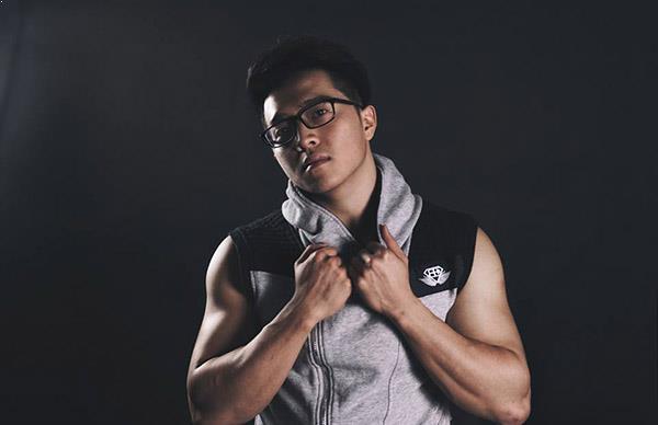 An Nguyễn Fitness - Từ chàng trai ốm yếu đến Vlogger Fitness nổi tiếng