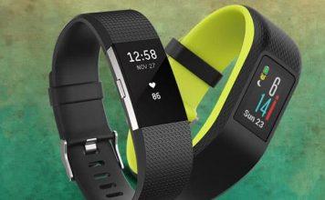 Top 7 đồng hồ chạy bộ, theo dõi sức khỏe tốt nhất giá dưới 5 triệu