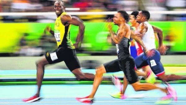 Giải mã bí mật giúp Usain Bolt trở thành người chạy nhanh nhất hành tinh