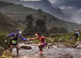 Vietnam Mountain Marathon 2018 - Sự kiện chạy bộ