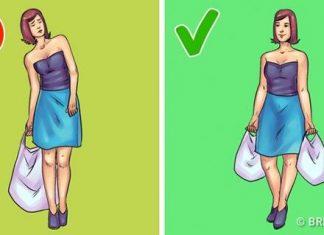20 cách để cao hơn nhờ cải thiện tư thế đứng chuẩn hơn cho bạn gái