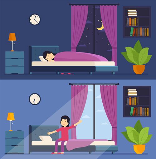 18 Cách ngủ ngon vào buổi tối, nằm xuống là ngủ chỉ sau 1 phút