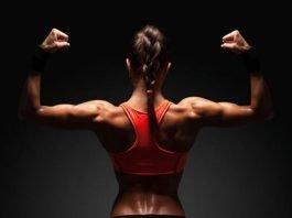Hướng dẫn tập gym cho nữ mới bắt đầu chi tiết - Vai