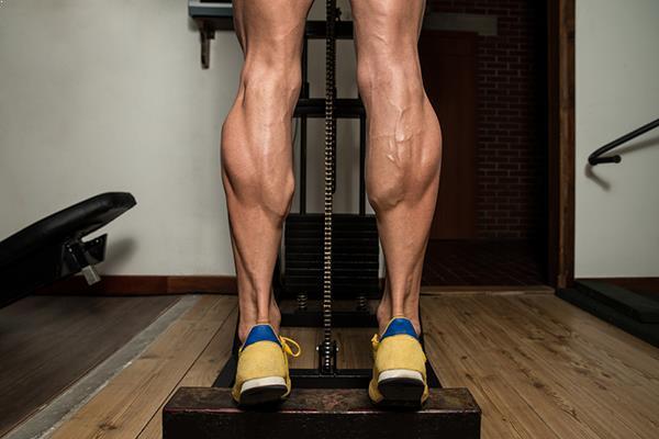 Muốn tập bắp chân to ra thì phải tránh ngay 8 sai lầm nghiêm trọng này