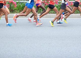 5 điều bạn cần tự hỏi trước khi đăng ký tham gia 1 cuộc thi chạy bộ