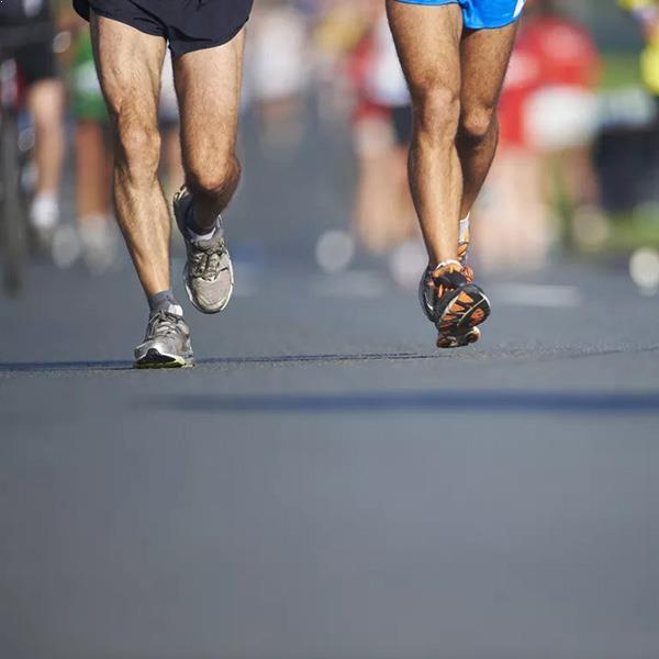 10 bước để có tư thế chạy bộ đúng chuẩn cho người mới