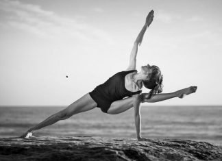 Yoga nâng cao: Visvamitrasana - động tác yoga mà Hồ Ngọc Hà cực kỳ yêu thích