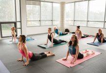 Tại sao yoga giảm cân là sự lựa chọn sáng suốt nhất của hội chị em?