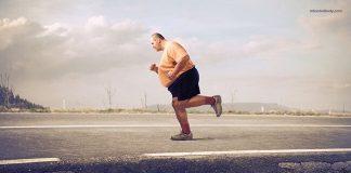 Chạy bộ giảm cân - Đừng mắc những sai lầm sau