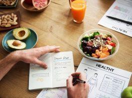 3 Chế độ ăn cho người tập gym giảm cân, tăng cân, tăng cơ