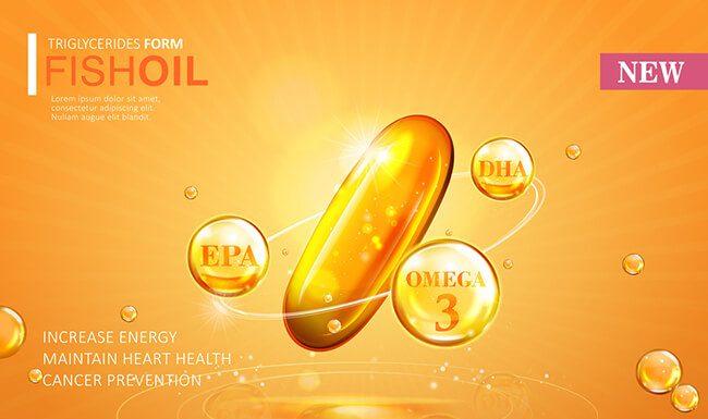 Dầu cá Omega 3 dùng loại nào tốt nhất, phân biệt từng loại dầu cá