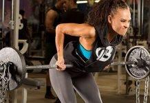 Hướng dẫn tập gym cho nữ mới bắt đầu - Phần 2: Lưng