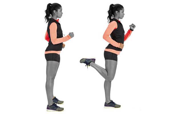 Khởi động trước khi chạy bộ: 5 bài tập cần làm