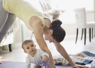 Tự học yoga tại nhà: 5 vấn đề mà ai cũng mắc phải và cách khắc phục