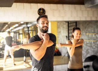 Lịch tập gym cho người mới bắt đầu để tập trong tháng đầu tiên