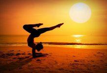 Yoga giảm cân buổi sáng: 10 bước thực hiện bài tập Chào Mặt Trời (Sun Salutation)
