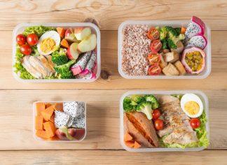 Thực đơn giảm cân Eat Clean 7 ngày giúp giảm béo cấp tốc