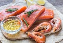 20 Thực phẩm giàu Omega 3 và Omega 6 từ nguồn tự nhiên tốt nhất