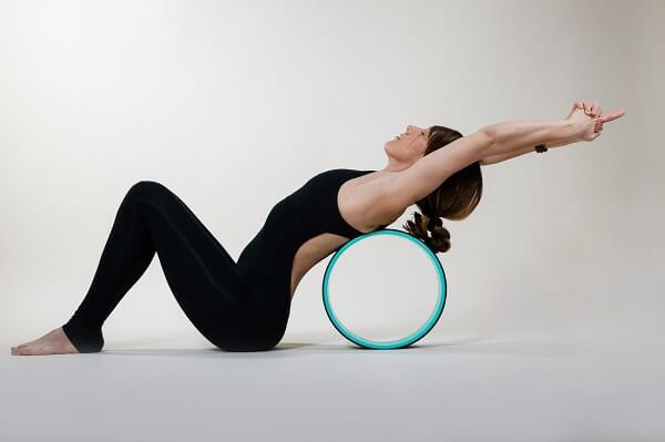 Vòng tập yoga